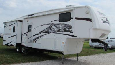 2009 Montana 3075RL