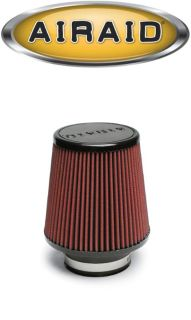 Buy AIRAID 700-540 SynthaFlow Cold Air Filter Cone Element 2-1/2 x 5-3/8 x 4-3/8 x 5 motorcycle in Story City, Iowa, US, for US $36.90