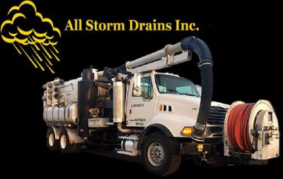 Water Vac Service in Suffolk County