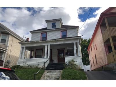 3 Bed 2.0 Bath Preforeclosure Property in Schenectady, NY 12304 - Division St