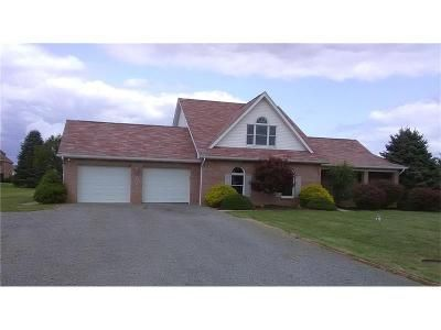 4 Bed 3 Bath Foreclosure Property in Sarver, PA 16055 - Lincoln Dr