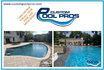 Gunite Pool Company And Best Contractors In NJ