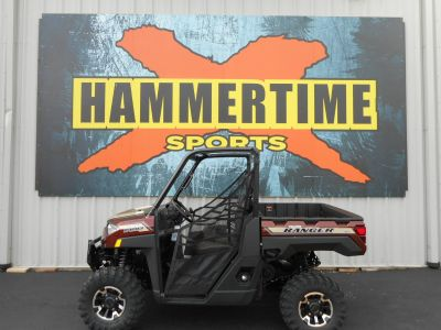 2019 Polaris Ranger XP 1000 EPS 20th Anniversary Limited Edition Side x Side Utility Vehicles Belvidere, IL