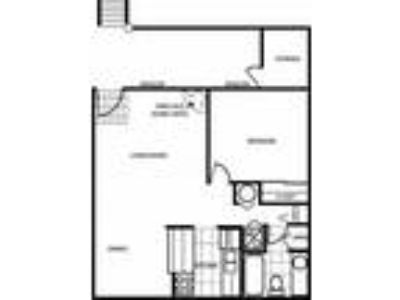 Butterfield Apartments - 1 BR, 1 BA