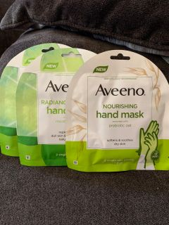 Avenno hand masks asking $3 for all