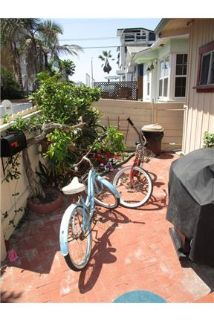 Mission Beach House! 9 Month Rental starting in September