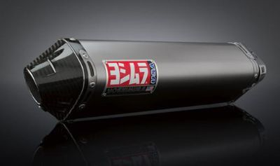 Purchase Yoshimura TRC Stainless/Titanium Full Exhaust 2006-2012 Yamaha YZF-R6V motorcycle in Ashton, Illinois, US, for US $755.31