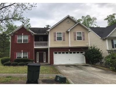 4 Bed 2.5 Bath Preforeclosure Property in Snellville, GA 30039 - Preserve Ln