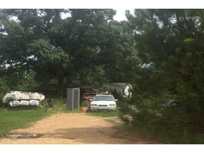 Preforeclosure Property in Purvis, MS 39475 - Rockhill To Brooklyn Rd