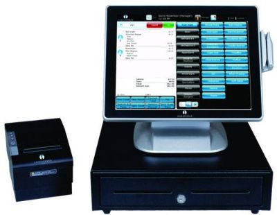 FREE FREE POS System for Restaurant or Retail