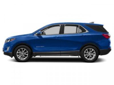 2019 Chevrolet Equinox LT (Pacific Blue Metallic)