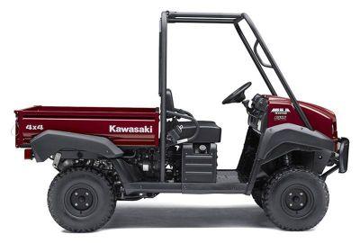 2019 Kawasaki Mule 4010 4x4 Utility SxS Winterset, IA
