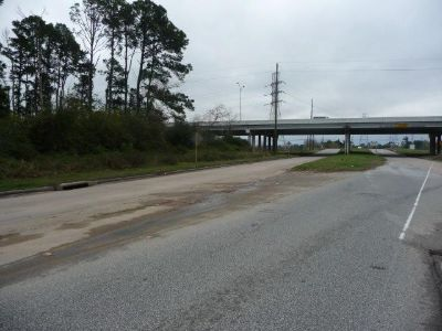 $49,000, Commercial lot near Airtex Blvd.  Hardy Toll Rd.- financing available
