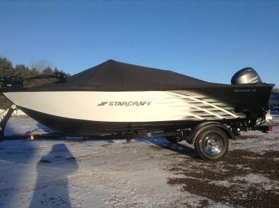 2019 StarCraft Renegade 168SC Aluminum Fish Boats Hutchinson, MN