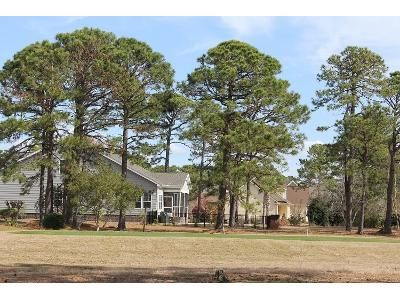 Foreclosure Property in Southport, NC 28461 - St. James Drive