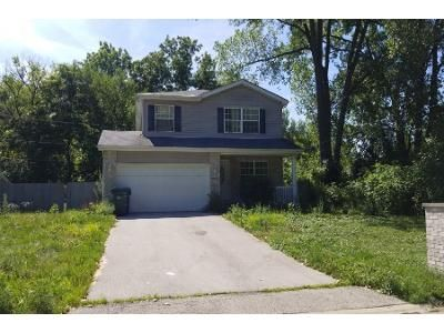 4 Bed 2.5 Bath Foreclosure Property in Robbins, IL 60472 - S Ridgeway Ave