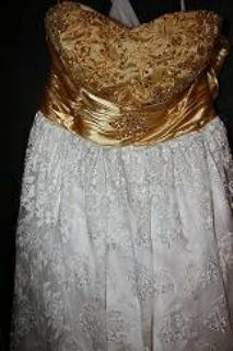 Plus Size Prom Dress Size 20