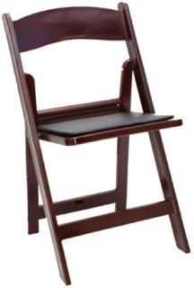 Resin Folding Chairs at Stackable Chairs Larry