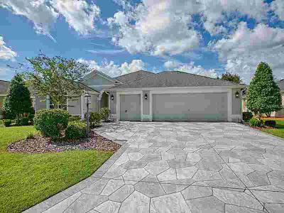 1659 Pennecamp Drive The Villages Three BR, Designer Begonia