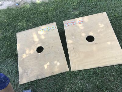 Washer boards