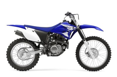 2016 Yamaha TT-R230 Competition/Off Road Motorcycles Long Island City, NY
