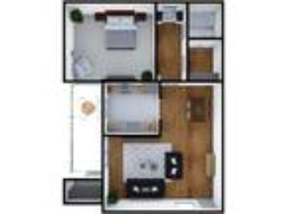The Californian Apartments - 1 BR 1 BA