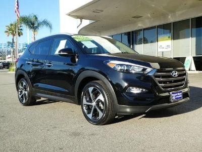 2016 Hyundai Tucson (Ash Black)