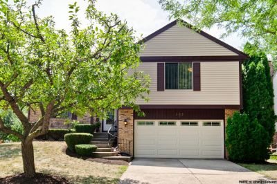 !!! HOUSE FOR SALE!!! 4 BEDROOMS!!! VERNON HILLS!!! !