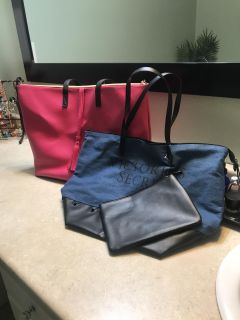 Two New Totes