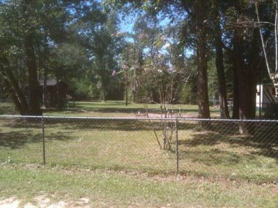 - $350 RVMobile HomeTravel Trailer Space for Rent (Indian Springs, TX (Livingston))