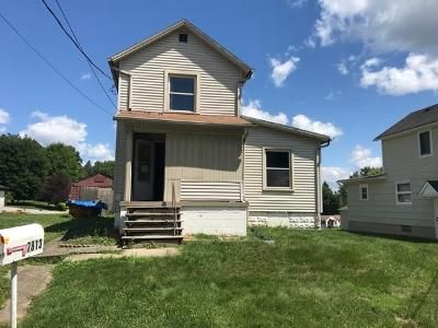 3 Bed 2 Bath Foreclosure Property in Masury, OH 44438 - Rose Ave