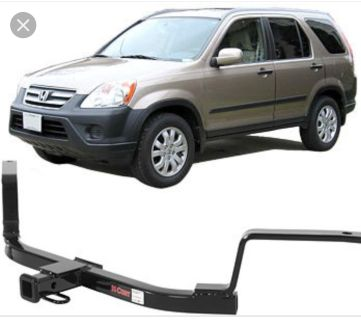 Looking for 2003 Honda crv hitch