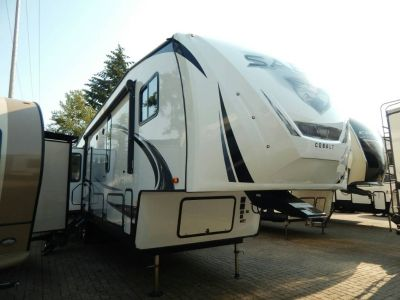 2019 Forest River Sabre 36FRP
