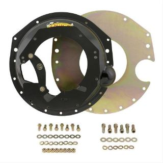 Find Quick Time RM-6023PB Bellhousing SBC BBC to T56 LS-1 Chevy Trans W/ Mech. Fork motorcycle in Story City, Iowa, United States, for US $734.95