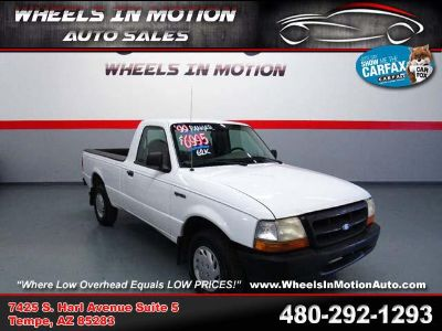 B23150- 1999 Ford Ranger XL for sale in Tempe AZ 2000 1998 2001 1997