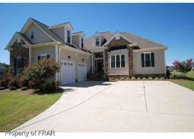 4092 Old US 421 Lillington Three BR, Gorgeous custom home with
