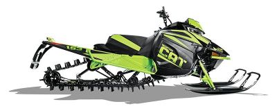 2018 Arctic Cat M 8000 Mountain Cat (153) Mountain Snowmobiles Bingen, WA
