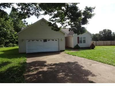 3 Bed 2 Bath Foreclosure Property in Salisbury, NC 28147 - Cress School Rd