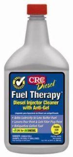 Buy CRC Diesel Fuel Therapy Injector Cleaner w/ Anti-Gel motorcycle in Millsboro, Delaware, US, for US $11.73