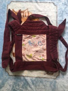 Baby Carrier by Baby Hawk - Like New