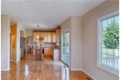 2,064 sq. ft. 4 bedrooms, 3 bathrooms - ready to move in. Washer/Dryer Hookups!