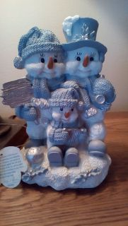 Snow Buddies Large Figurine