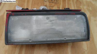 volkswagen VW Corrado headlight G60