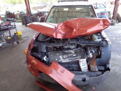 Buy 03 SATURN VUE CHASSIS ECM BODY CONTROL BCM CENTER DASH 390355 motorcycle in Holland, Ohio, United States, for US $40.00