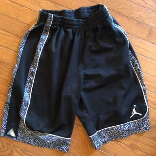 Boys Jordan shorts size youth xl