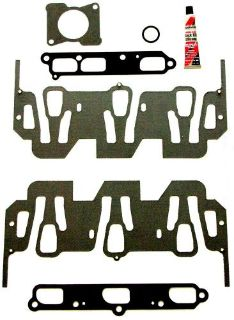 Purchase Engine Intake Manifold Gasket Set Lower Upper Magnum Gaskets MS18119 motorcycle in Azusa, California, United States, for US $24.39