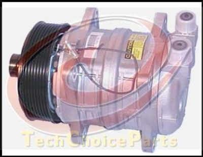 Find UNIVERSAL A/C CO 4121I A/C Compressor *FREE SHIPPING* motorcycle in Midlothian, Texas, US, for US $155.91