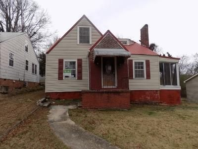 3 Bed 2 Bath Foreclosure Property in Anniston, AL 36207 - E 22nd St