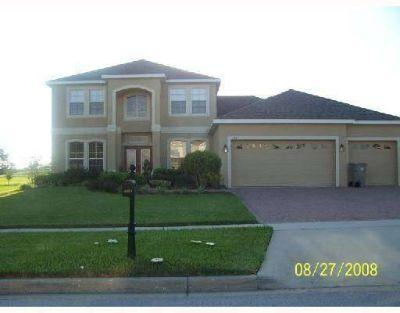 Foreclosure in Apopka, Florida, Ref# 30200