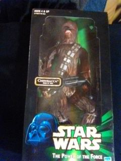 Star Wars Collectibles 5